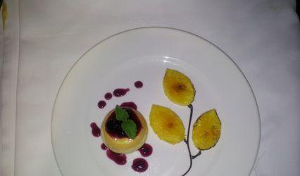 Caramel Banquetera 1