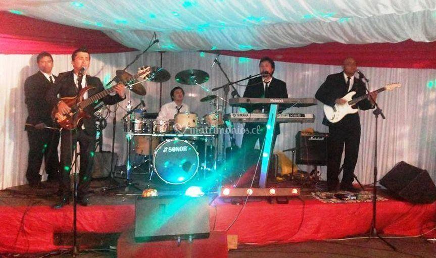 Matrimonio en Melipilla