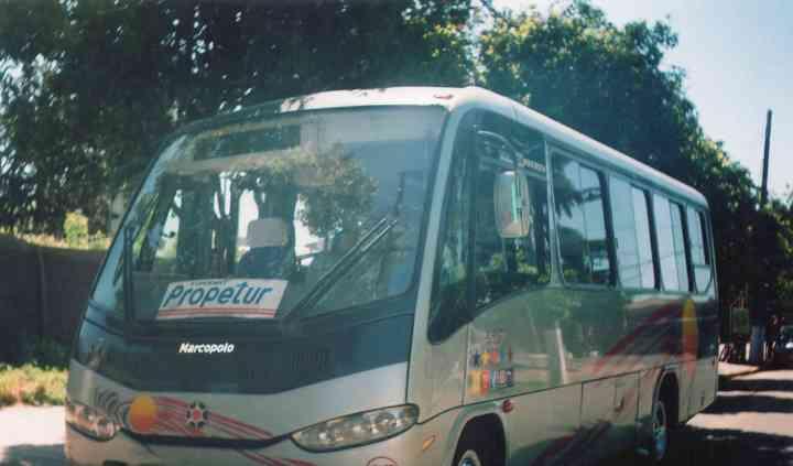 Turismo Propetur