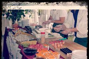 Ahí Sushi Eventos