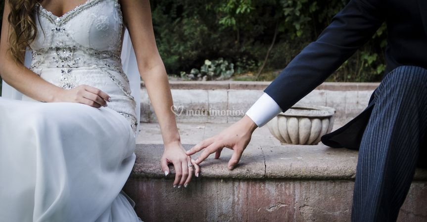 Matrimonio Nico & Cota