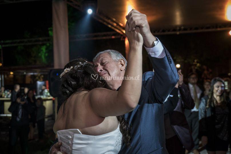 Matrimonio Caro & Patricio