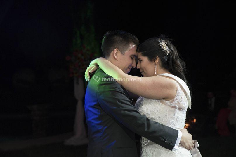 Matrimonio Felipe & Susana