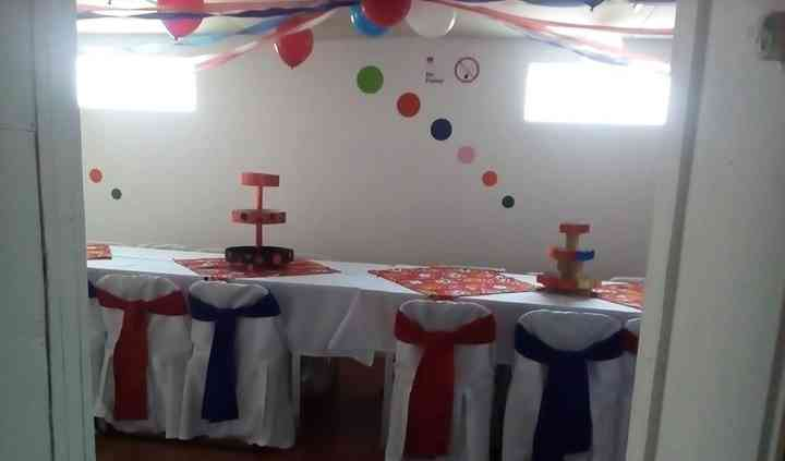 Decoraciones exclusivas