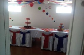 Centro de Eventos Maxi