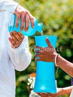 Ceremonia agua