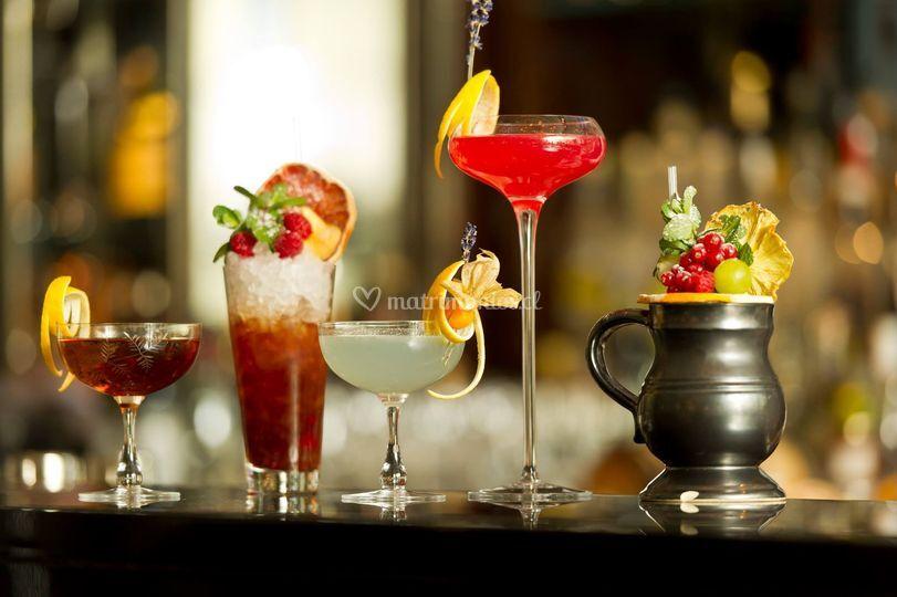 Dani Bar Eventos - Coctelería