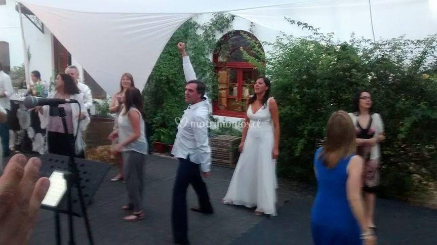 Bailando con Dejavu