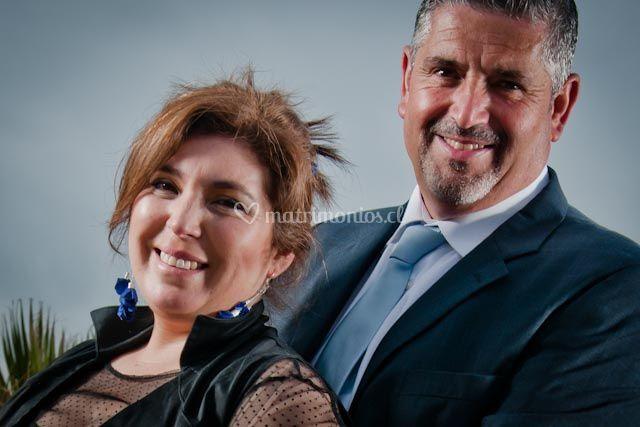 Boda Carla y Eduardo