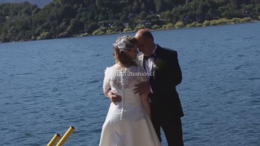 Matrimonio Ulloa-Basso