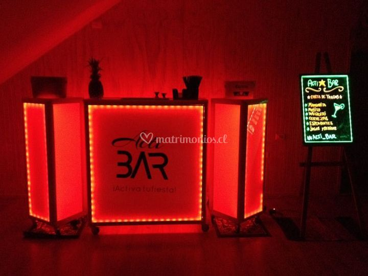 Acti Bar