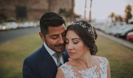 Jocelyne Zepeda Wedding Planner