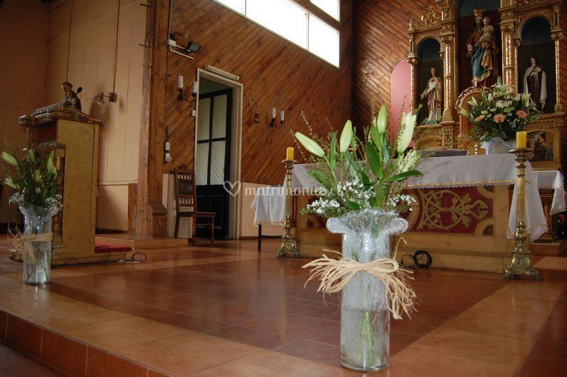 Iglesia puchuncavi