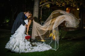 MyA Fotógrafos Matrimonios