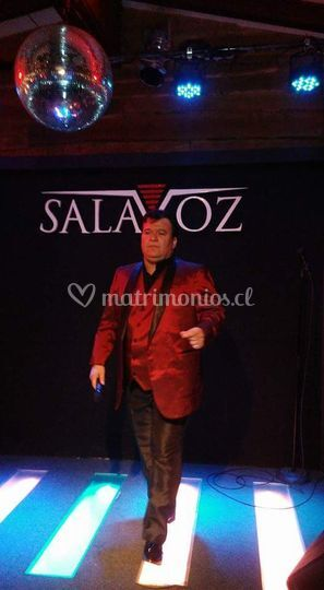 Sala Voz Concepción