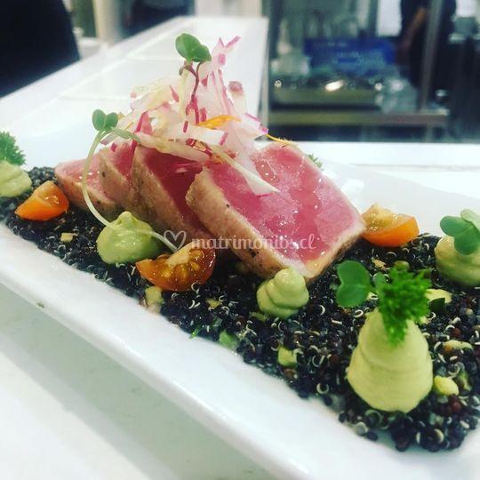Gastronomia gourmet