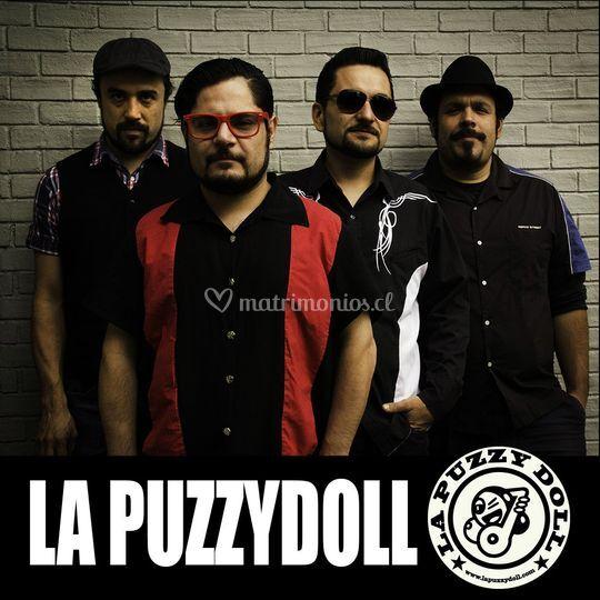 La Puzzydoll