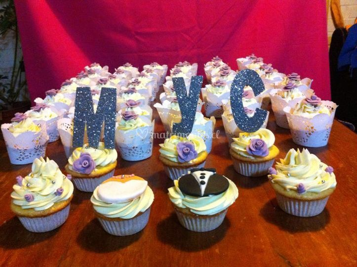 Cupcakes Talagante