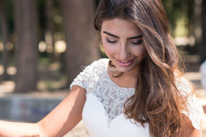 Arriendo de vestidos de novia en temuco