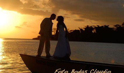 Foto Bodas Claudio 1