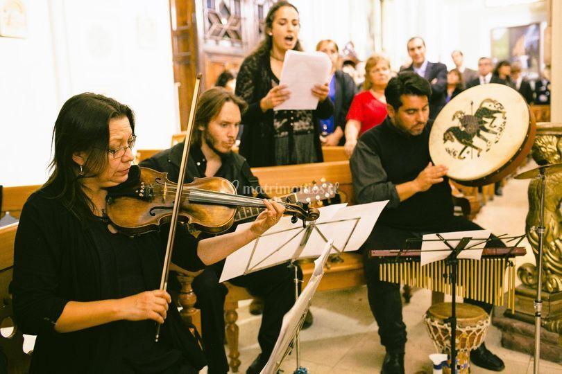 Beltane - Gaitero Música Celta