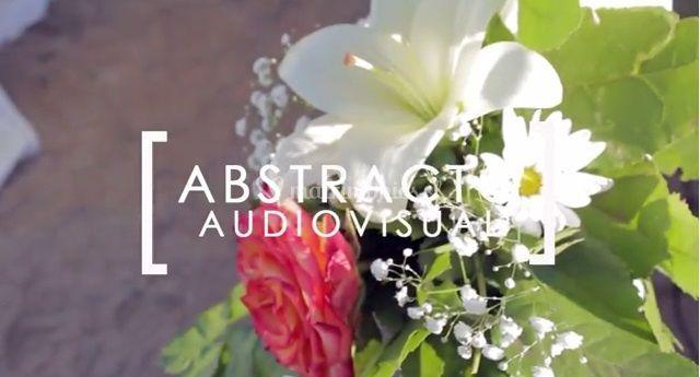 Abstracto Audiovisual