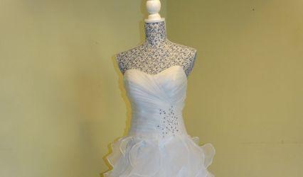 Vestido Soñado 1