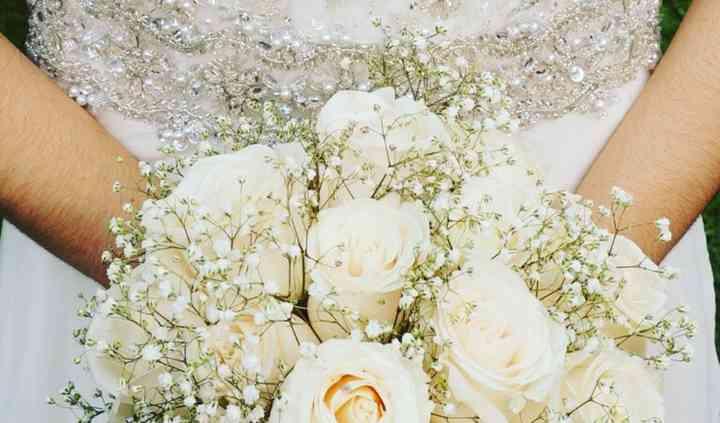 Ramo de novia 28-01-2017