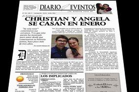 Diario Eventos