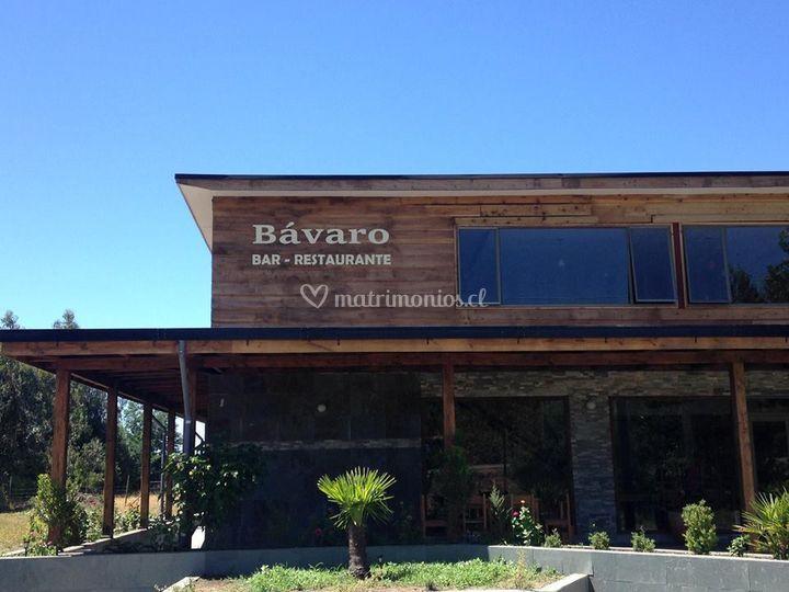 Bávaro Bar Restaurante