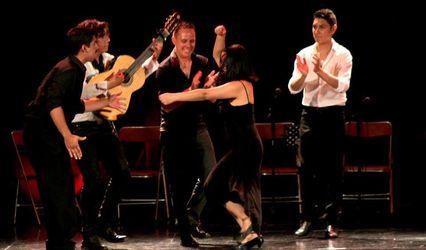 Escuela de Flamenco Erika Fritz 1