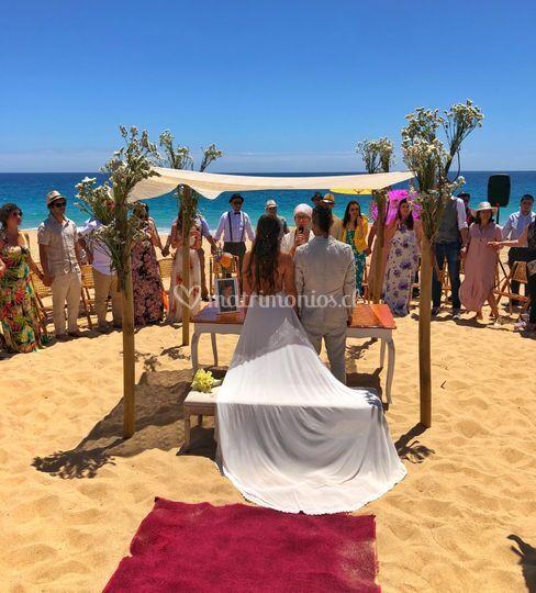 Playa Castilla Lounge