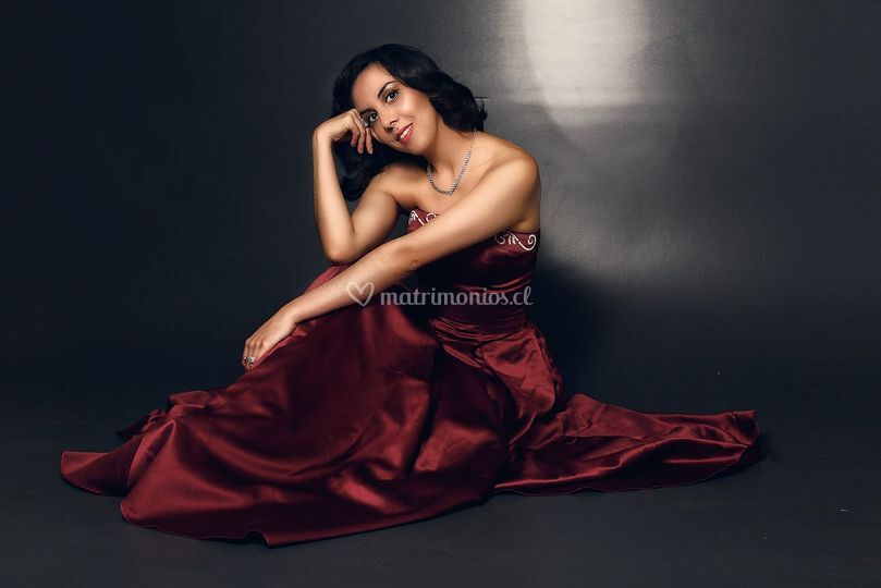Filomena Segovia mezzosoprano