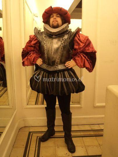 Ópera Boris Godunov