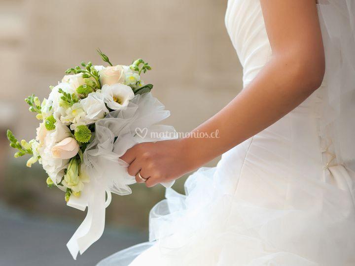 La novia preparada