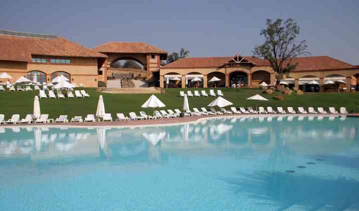 Hacienda Santa Martina