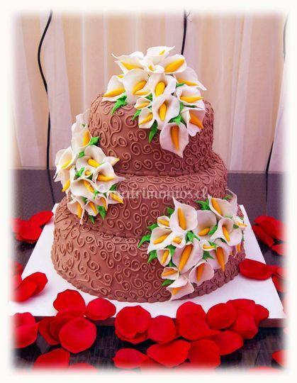 Todo tipo de decoraciones en su torta