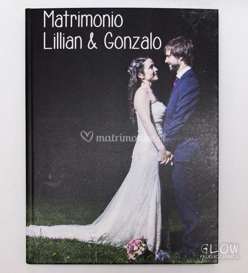 Photobook portada