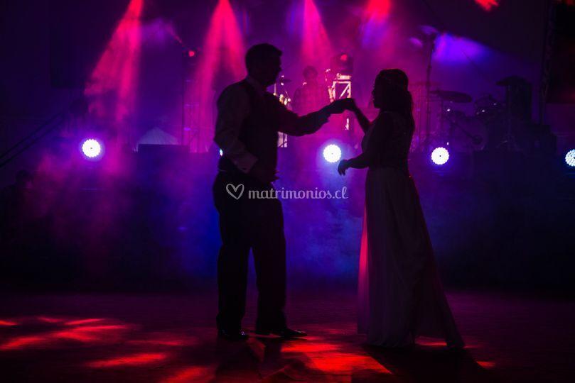 Matrimonios Fiesta