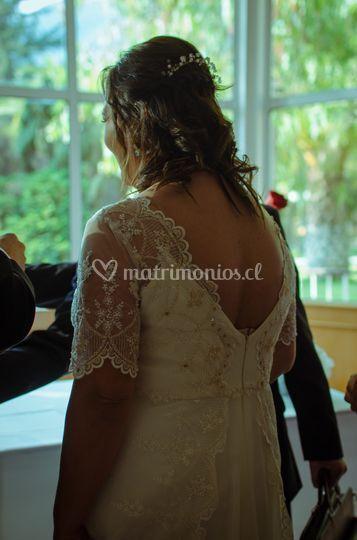 Matrimonio J&N