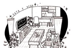 Mari Ilustración