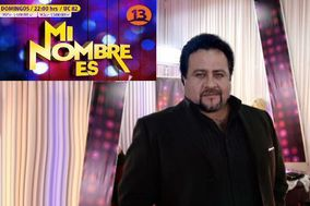 Fernando Guerra doble Tom Jones