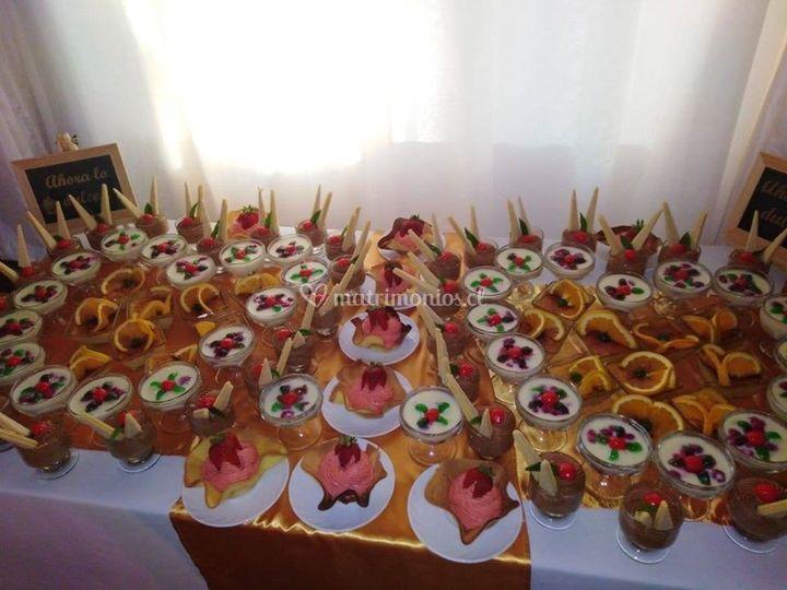 Gastronomía El Patagón