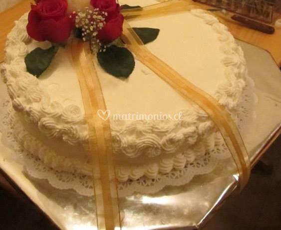 Servicio de tortas