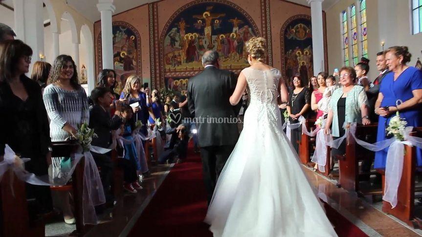 Entrada ceremonial