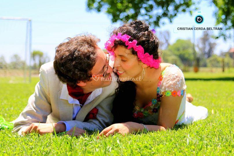 Amor y ternura