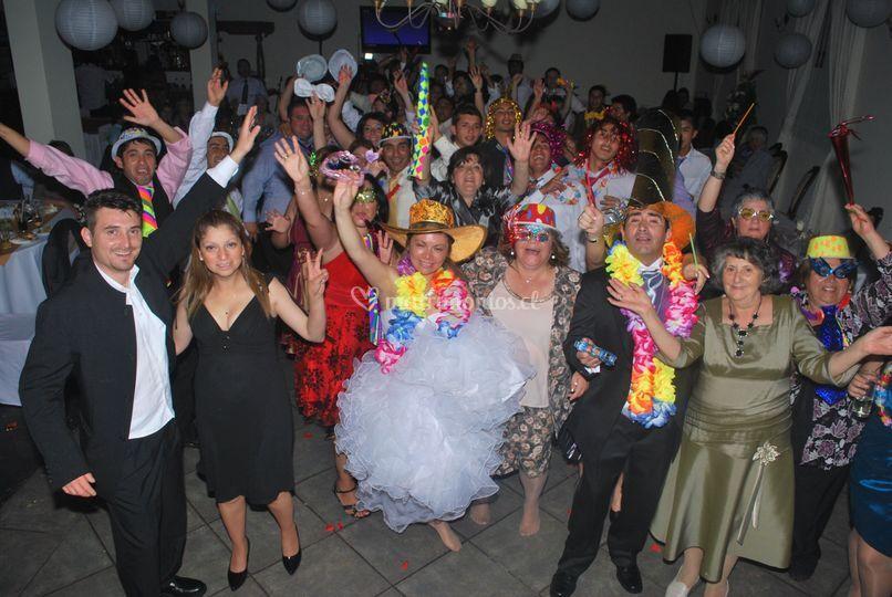 Carnaval, todo para tu fiesta