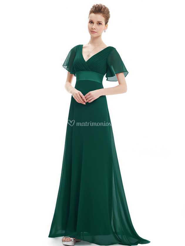 Vestidos de madrina de matrimonio santiago chile