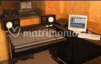 Estudio de gravación