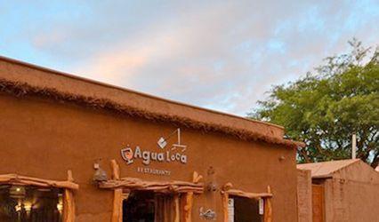Agua Loca Restaurante 1